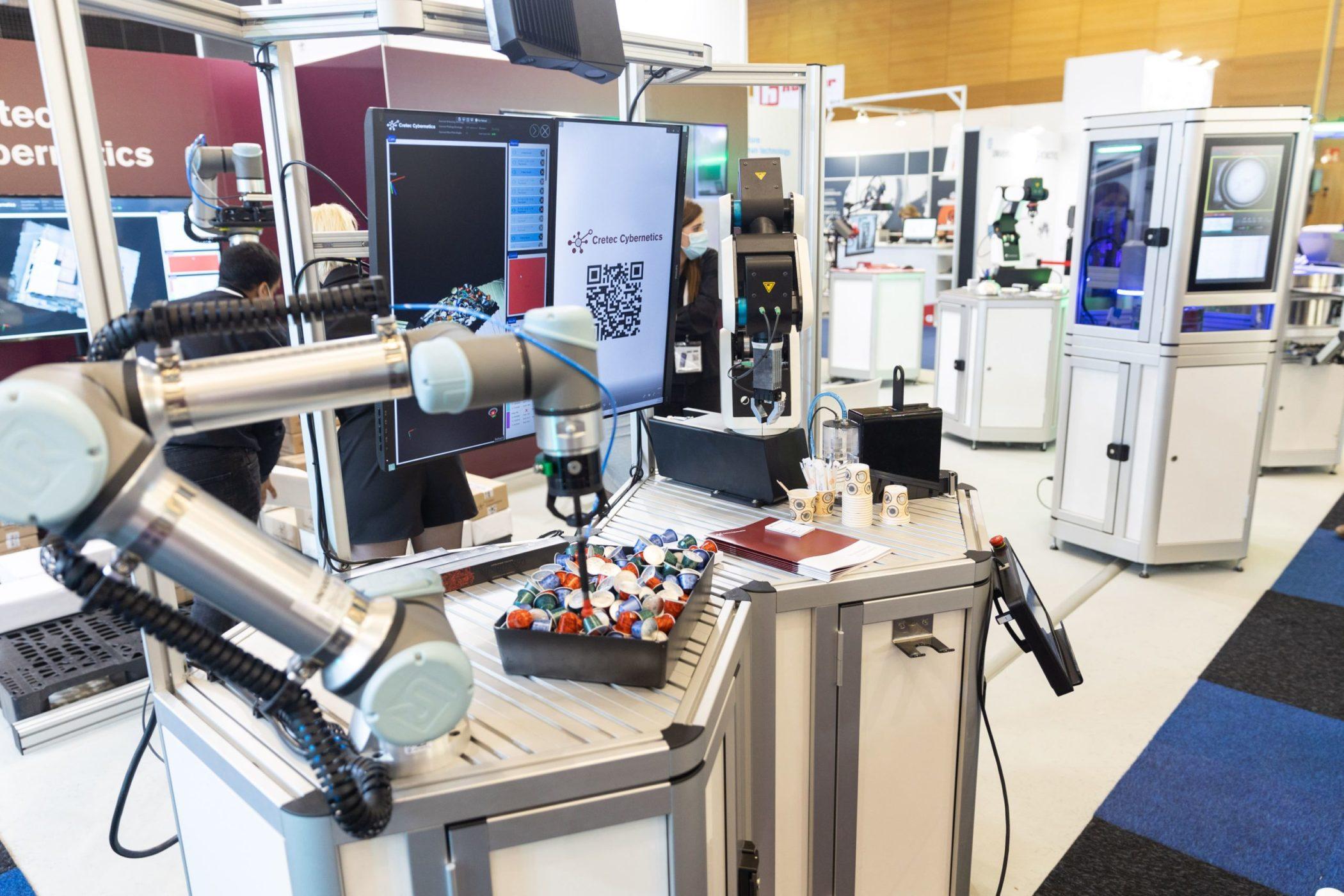 Cretec Cybernetics GmbH 2